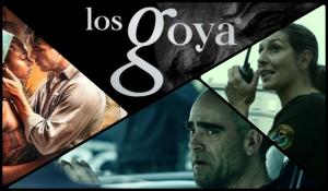 collage, Goya
